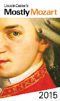 Mostly Mozart Festival 2015: Week One Highlights